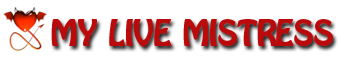 www.mylivemistress.com